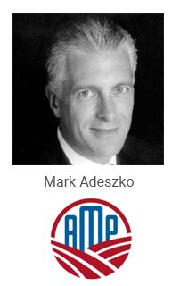 Mark Adeszko, American MainStreet Publications