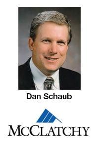 McClatchy's Dan Schaub