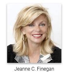Jeanne Finegan, HF Media