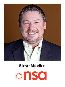 NSA Media's Steve Mueller